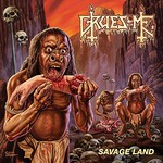 Gruesome, Savage Land