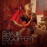 Shaun Escoffery, In the Red Room