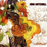 Joni Mitchell, Song to a Seagull