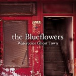 The Blueflowers, Watercolor Ghost Town