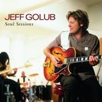 Jeff Golub, Soul Sessions