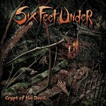 Six Feet Under, Crypt Of The Devil