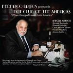 Hot Club of the Americas, Federico Britos Presents Hot Club Of The Americas