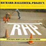 Richard Hallebeek, Richard Hallebeek Project