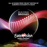Various Artists, Eurovision Song Contest: Vienna 2015