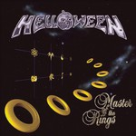 Helloween, Master of the Rings mp3