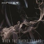 Hinder, When The Smoke Clears