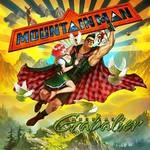 Andreas Gabalier, Mountain Man