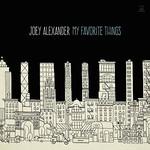 Joey Alexander, My Favorite Things