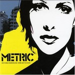 Metric, Old World Underground, Where Are You Now?