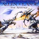 Russell Allen & Jorn Lande, The Revenge