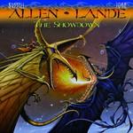 Russell Allen & Jorn Lande, The Showdown