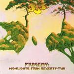 Yes, Progeny: Highlights From Seventy-Two