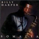 Billy Harper, Somalia