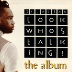 Dr. Alban, Look Who's Talking! The Album