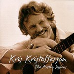 Kris Kristofferson, The Austin Sessions