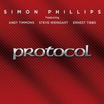 Simon Phillips, Protocol III