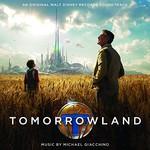 Michael Giacchino, Tomorrowland