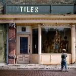 Tiles, Window Dressing