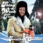 Jonathan Coulton, Thing a Week Two
