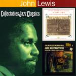 John Lewis, The Golden Striker/John Lewis Presents Jazz Abstractions