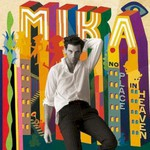 Mika, No Place in Heaven mp3