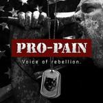 Pro-Pain, Voice Of Rebellion