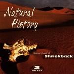 Shriekback, Natural History: The Very Best of Shriekback