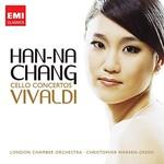 Han-Na Chang, Vivaldi Cello Concertos
