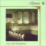 Spoons, Arias & Symphonies