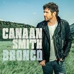 Canaan Smith, Bronco