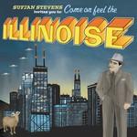Sufjan Stevens, Illinois
