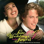 Various Artists, Four Weddings and a Funeral mp3