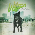 Wilson, Right to Rise