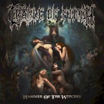 Cradle of Filth, Hammer Of The Witches mp3
