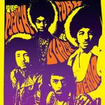 Black Merda, The Psych Funk of Black Merda