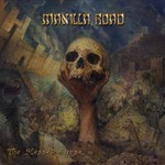Manilla Road, The Blessed Curse