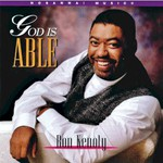 Ron Kenoly, God is Able
