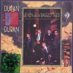 Duran Duran, Seven and the Ragged Tiger mp3