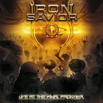 Iron Savior, Live At The Final Frontier