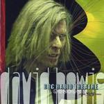 David Bowie, BBC Radio Theatre, London, June 27, 2000