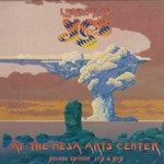 Yes, Like It Is: Yes at the Mesa Arts Center