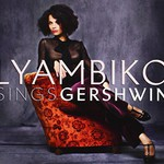 Lyambiko, Sings Gershwin