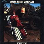 Papa John Creach, Filthy!