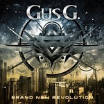 Gus G., Brand New Revolution