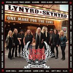Lynyrd Skynyrd, One More For The Fans