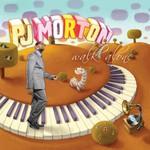 PJ Morton, Walk Alone