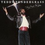 Teddy Pendergrass, This One's for You