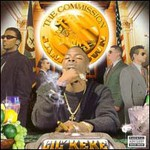 Lil' Keke, The Commission