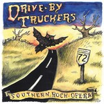 Drive-By Truckers, Southern Rock Opera mp3